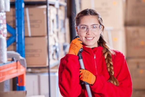 Limpieza Industrial: Un Beneficio Para Los Clientes Y El Medio Ambiente