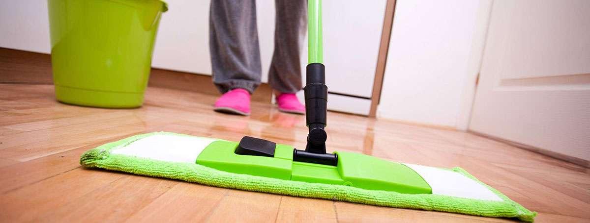 Limpiezas Hogares y Oficinas